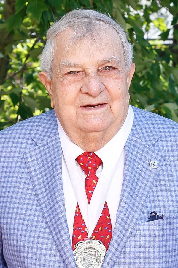 Charlie Loudermilk '50