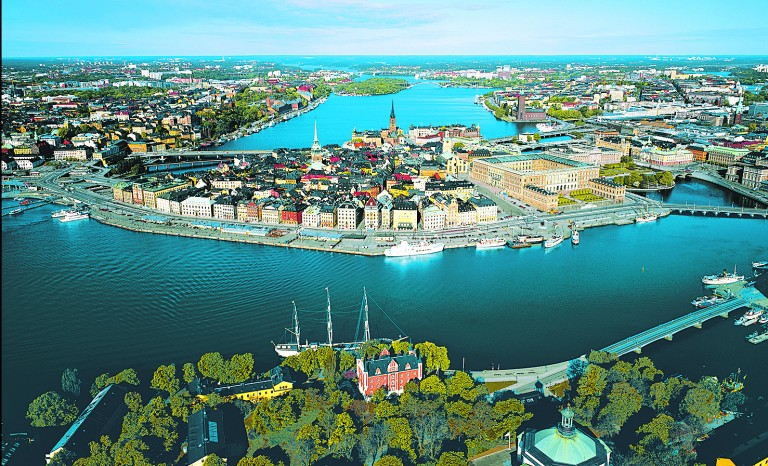 Gohagan_2017_BalticSea_01_StockholmHarbor