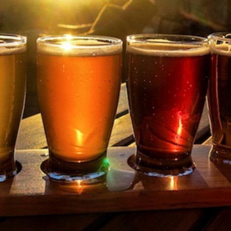 West Coast Heels: Brews and Barbecue in Long Beach