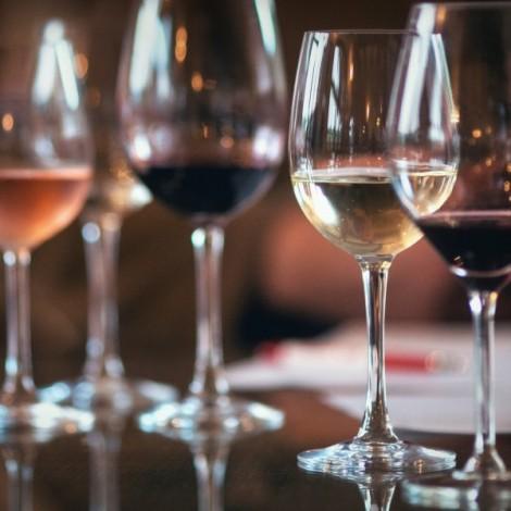 West Coast Heels: Wine Tasting in Costa Mesa