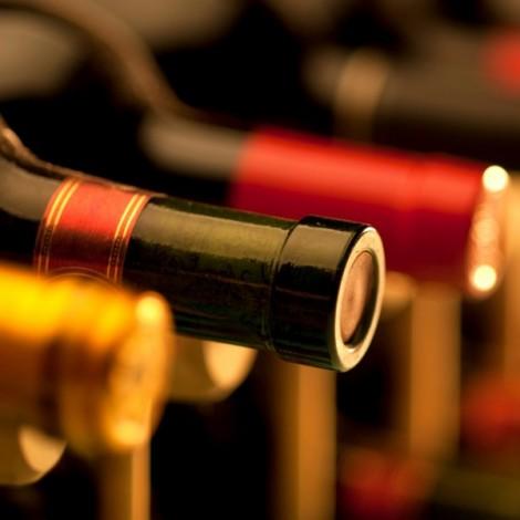 West Coast Heels: Wine Tasting in San Francisco