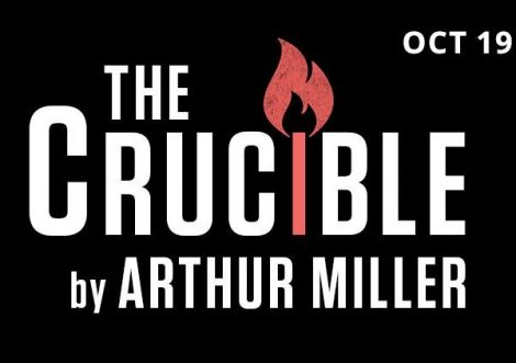 An Evening at PlayMakers: The Crucible