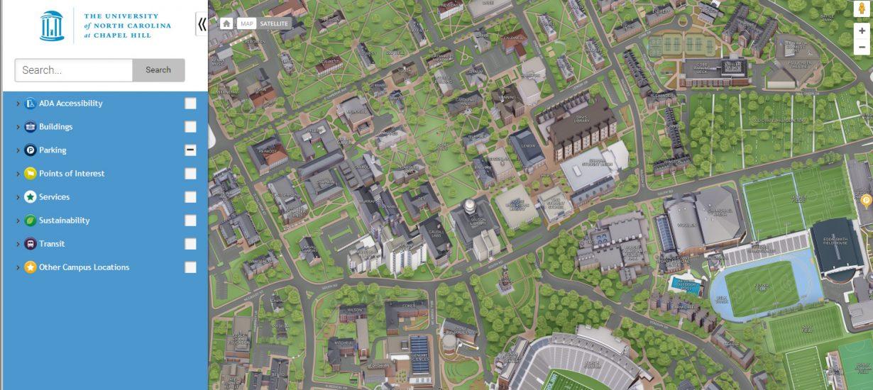 maps.unc.edu