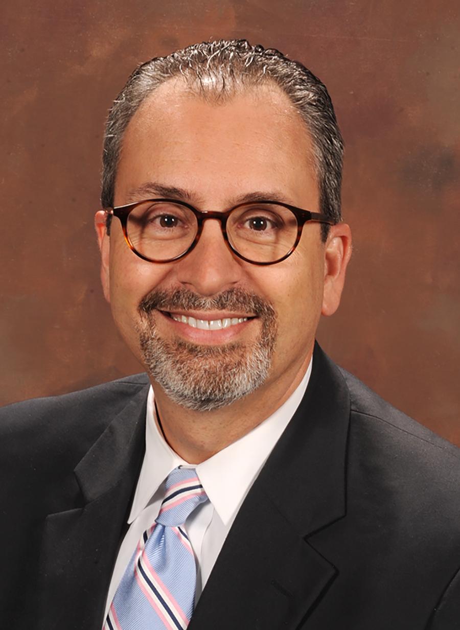 Dr. Scott De Rossi