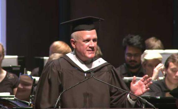 University Day Keynote Address