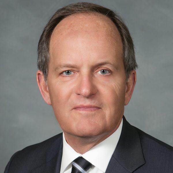 John A. Fraley '73