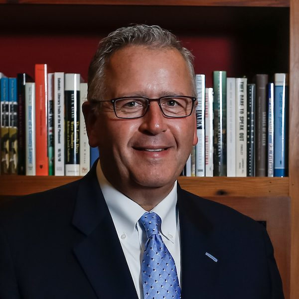 Joseph DeSimone (Photo by Ray Black III)