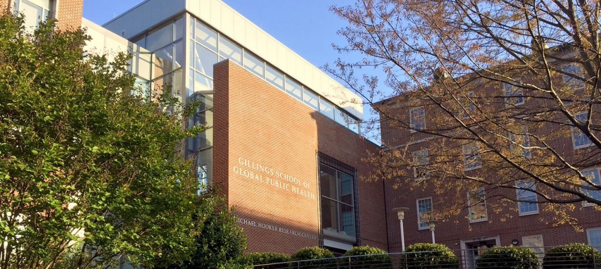 Gillings School of Global Public Health