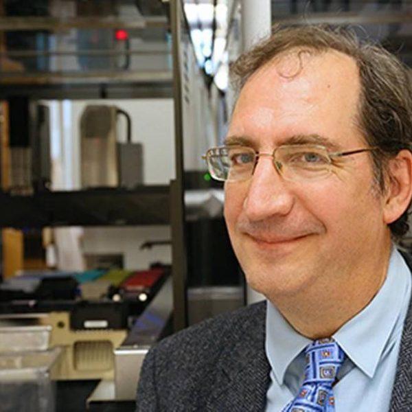 Dr. Bryan L. Roth (UNC photo)