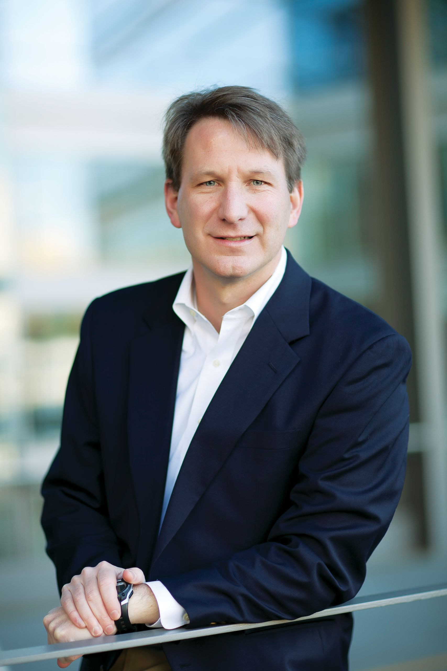 Dr. Ned Sharpless '88 ('93 MD)