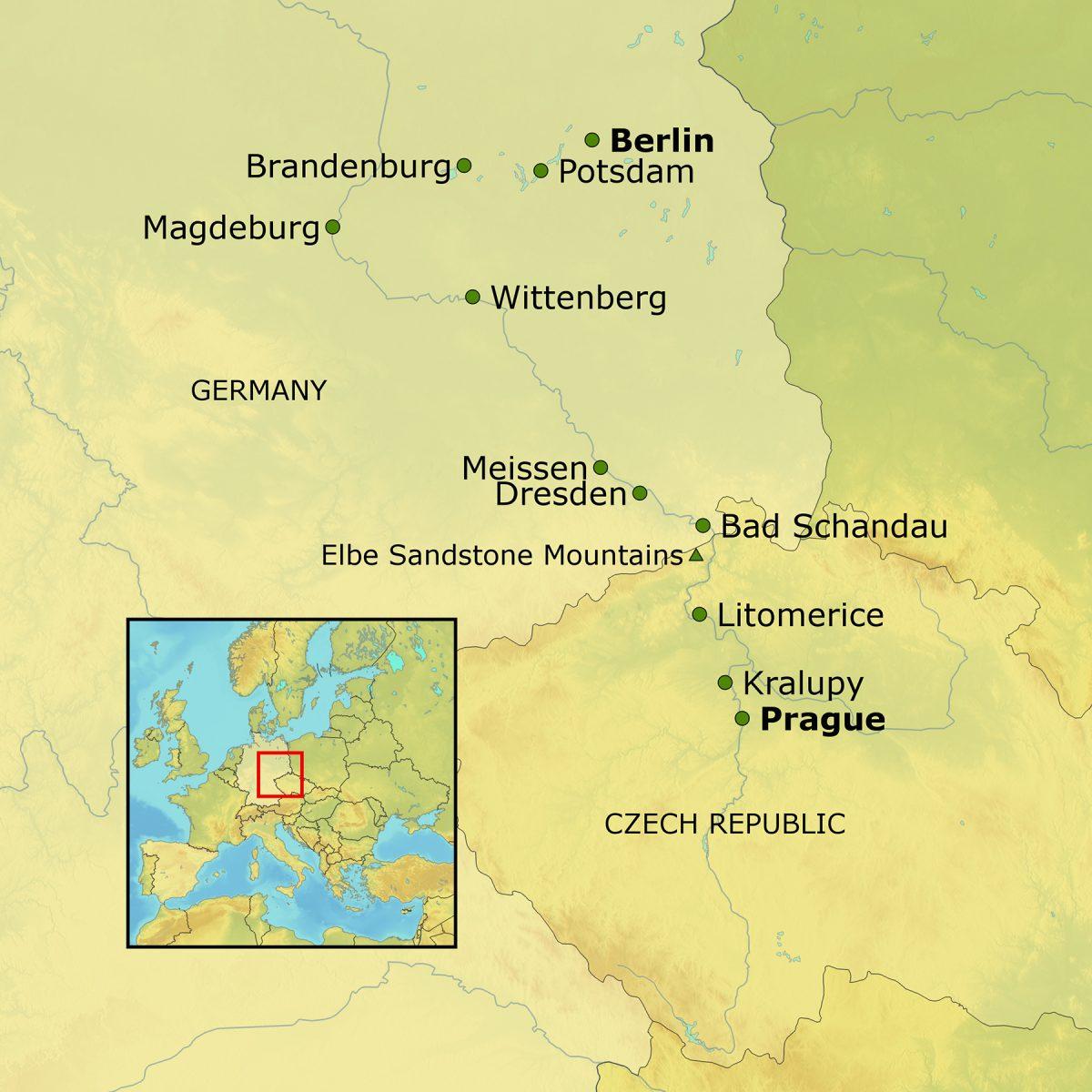 ELBE18_Map