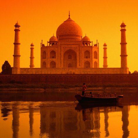 2018 Mystical India
