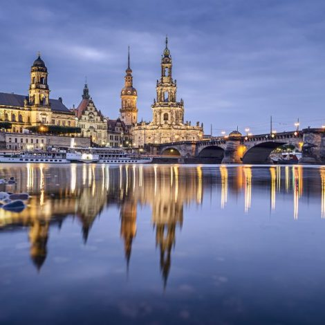 2018 Journey along the Elbe