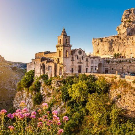 2018 ACA Apulia Undiscovered Italy