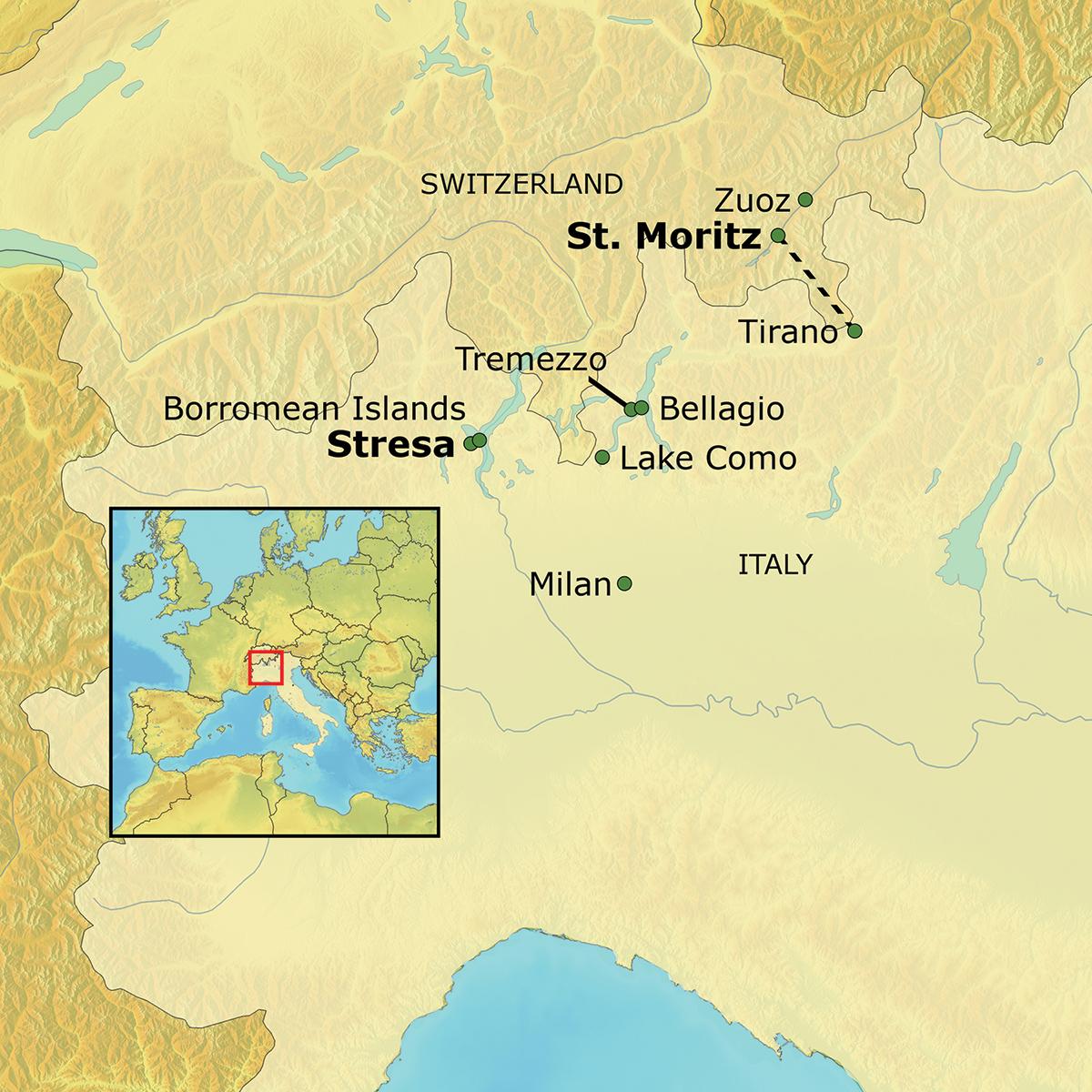 SWISSITA18_Map