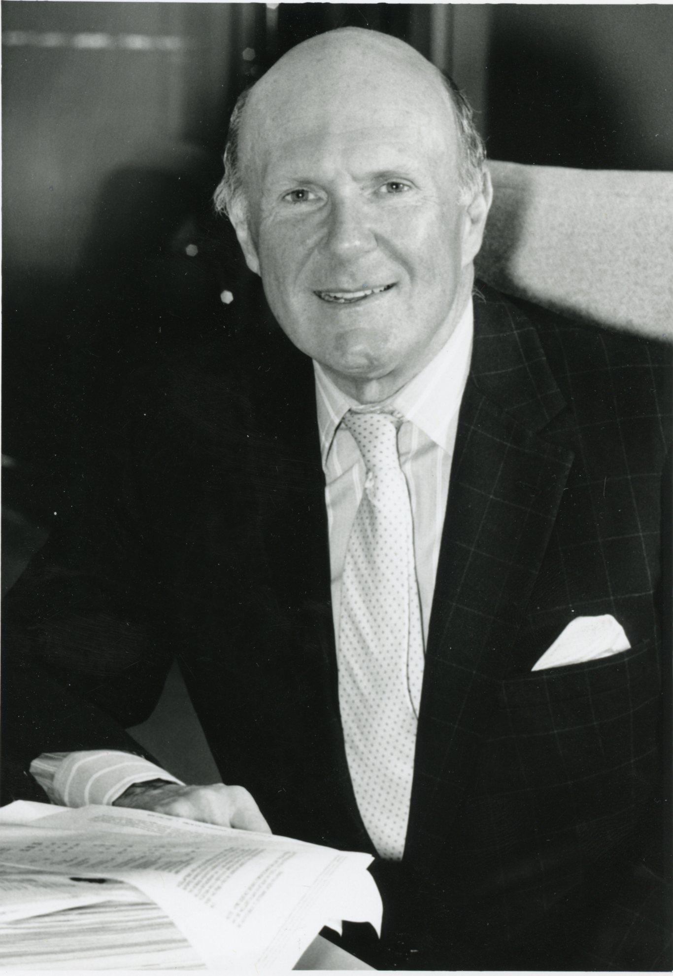 Julian H. Robertson, Jr.