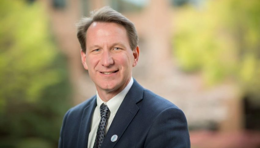 Dr. Ned Sharpless '88