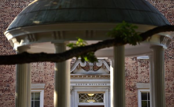"Feds Cite UNC for ""Serious"" Failure on Crime Reporting"