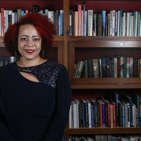 Nikole Hannah-Jones '03: No to UNC, Yes to Howard