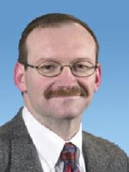 Dr. David B. Peden