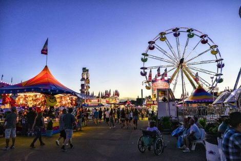 SAA Discounted N.C. State Fair Tickets