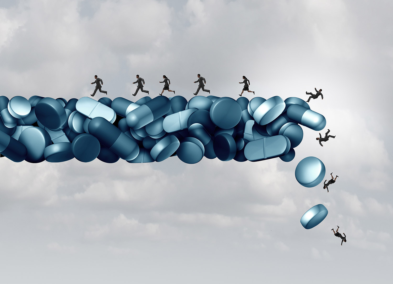 Opioid abuse study