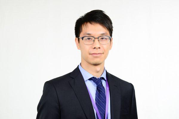Alumnus Becomes UNC's Fifth Schwarzman Scholar