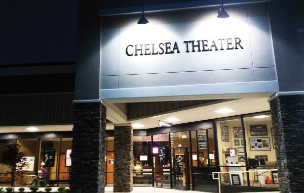 Chelsea Theater Faces Its Own Cliffhanger