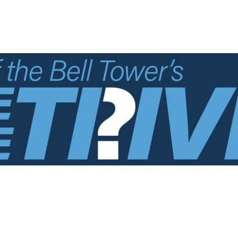 Order of the Bell Tower: True Blue Trivia