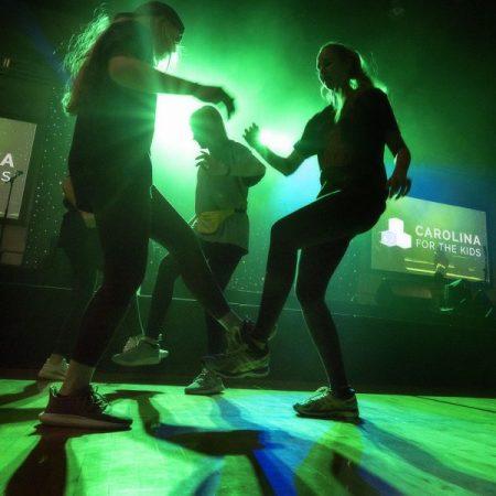 Dance Marathon at 20: Almost $6 Million Raised