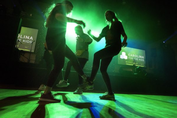 Dance Marathon at 20: Almost $6 Million Raised
