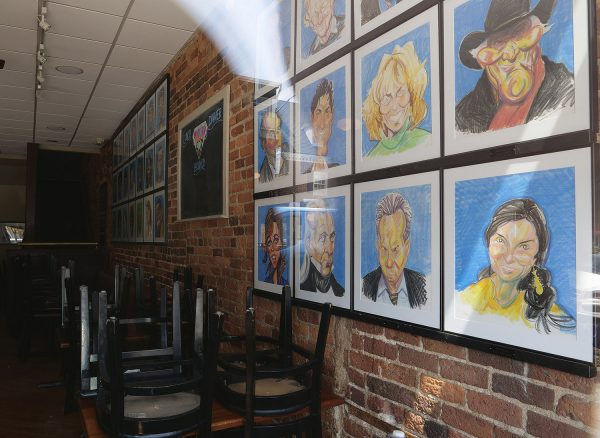 Around Town: Spanky's Retires, Along With Founder, After Four Decades