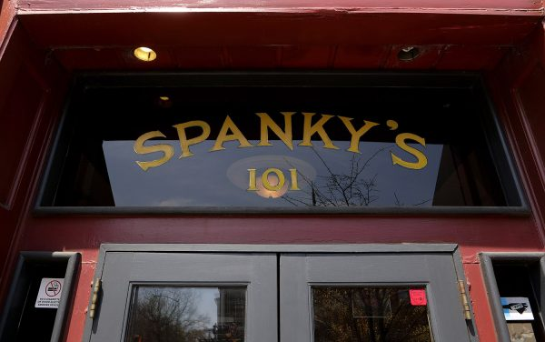 After 41 Years, It's So Long, Spanky's, and Hello, Lula's