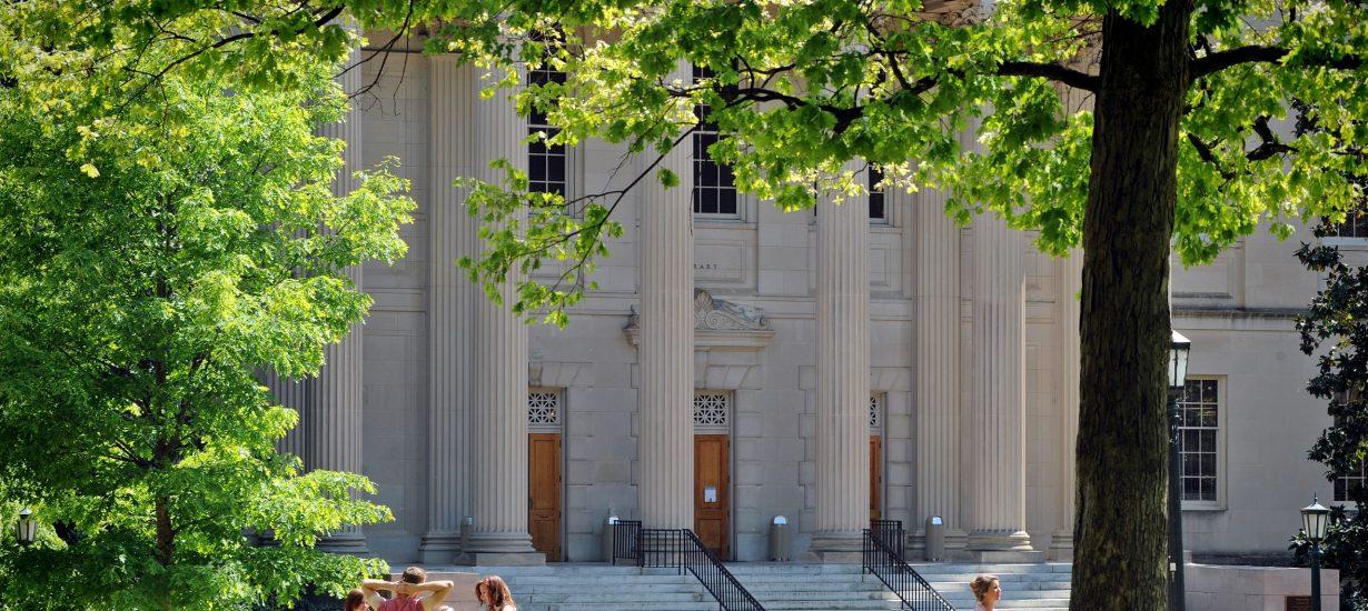 Wilson Library