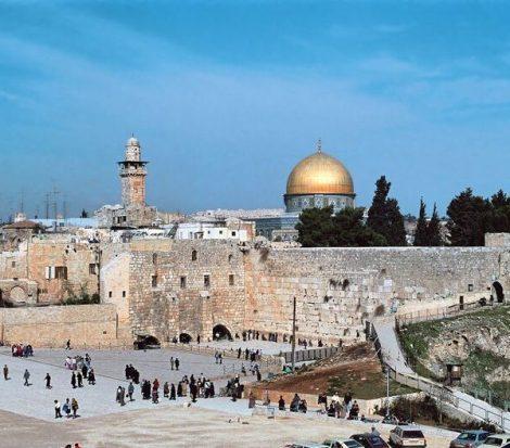 2019 Israel: Timeless Wonders