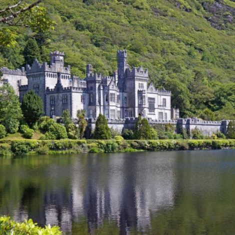 2019 Enchanting Ireland