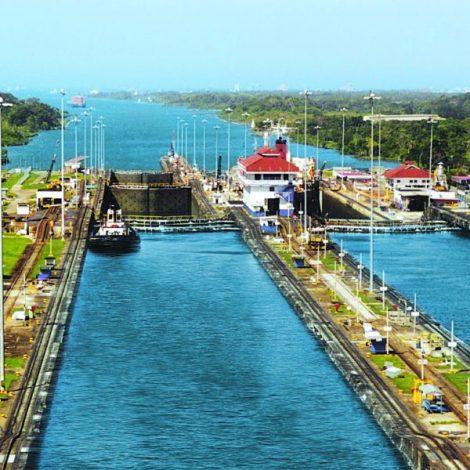 2019 Panama Canal