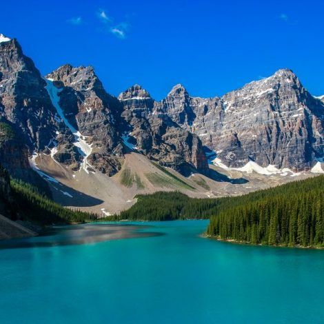 2019 Canadian Rockies