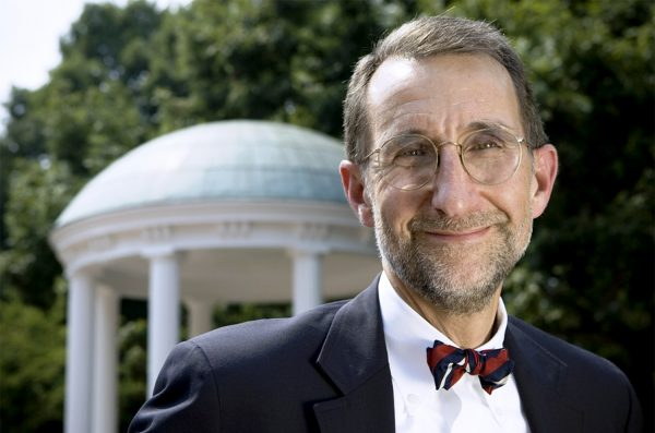 Roper Leaving UNC Health Care, Medical School Next Year
