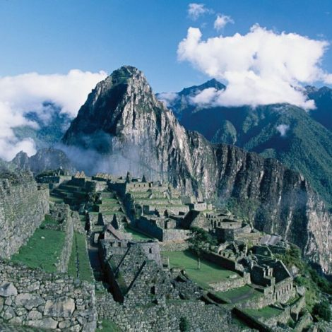 2019 Treasures of Peru