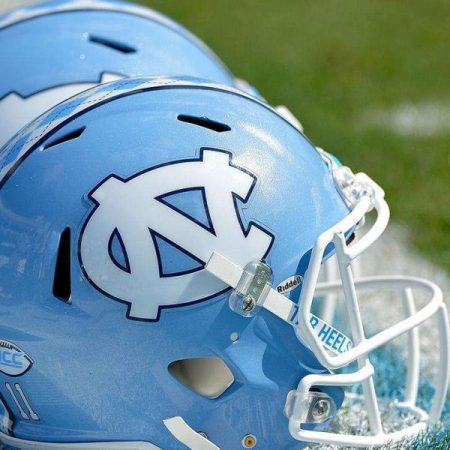 UNC Tells NCAA: Football Players Were Selling Shoes