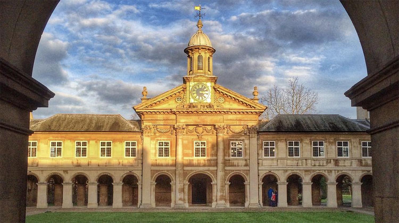 Queens' College of Cambridge