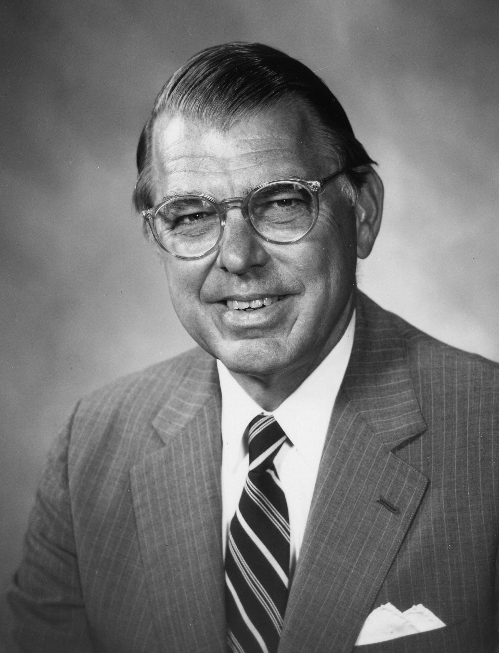 C.D. Spangler, Jr