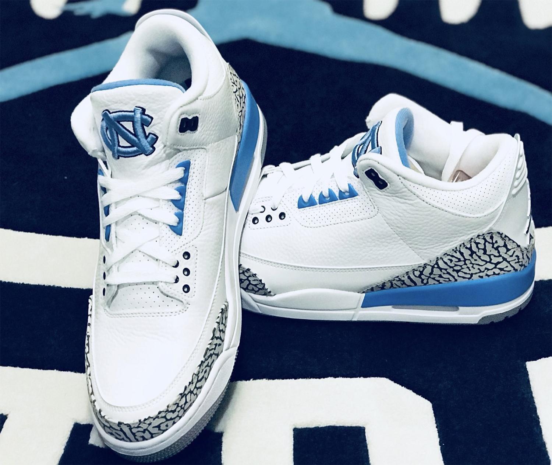 Nike Jumpman shoes
