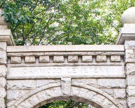 Raleigh: Historic Oakwood Cemetery Walking Tour