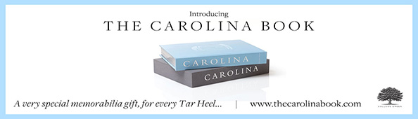 The Carolina Book