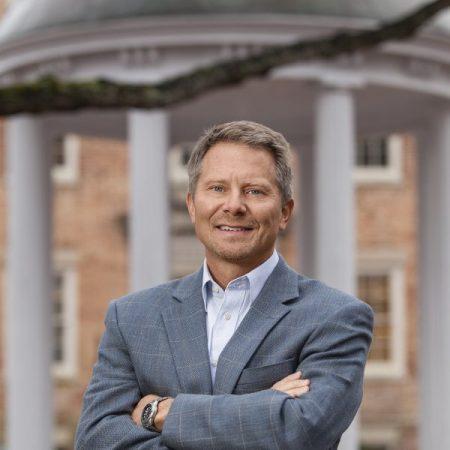 Arts and Sciences Dean Named Interim Chancellor