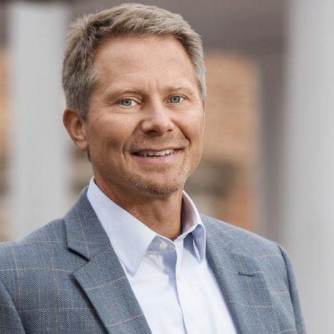 Fayetteville: Meet Chancellor Kevin Guskiewicz