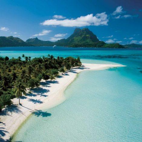 2020 Tahiti