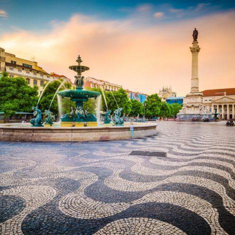 2020 Romance of the Douro River